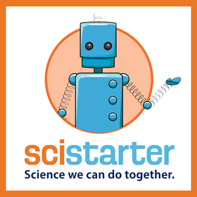 SciStarter Science We Can Do Together